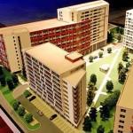Predaj Garážových miest v bytovom komplexe Koloseo - Tomášikova ul.