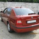 ! VYDRAŽENÉ ! – Škoda Octavia 1.9. SDI Ambiente