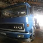 Dražba - LIAZ 110.031 SHR 3001