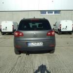 VYDRAŽENÉ - Opakovaná Dražba - Volkswagen Tiguan