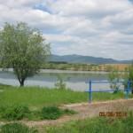 Dražba - Pozemky Kozárovce