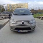 Úspešná dražba - Citroën C3 1.4 HDi