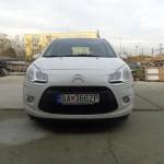 Vydražené- Citroën C3 1.4 HDi Seduction