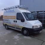 Úspešná dražba -  Peugeot Boxer 2.0 HDI 320 LH
