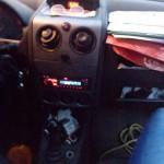 Vydražené - Opakovaná Dražba  - Peugeot Partner 170C 1.9  D