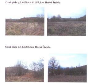 Ex 112-09 scan predávaných pozemkov
