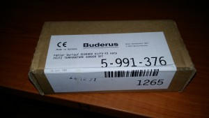 Buderus 376