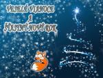 Veselé Vianoce a šťastný nový rok 2013